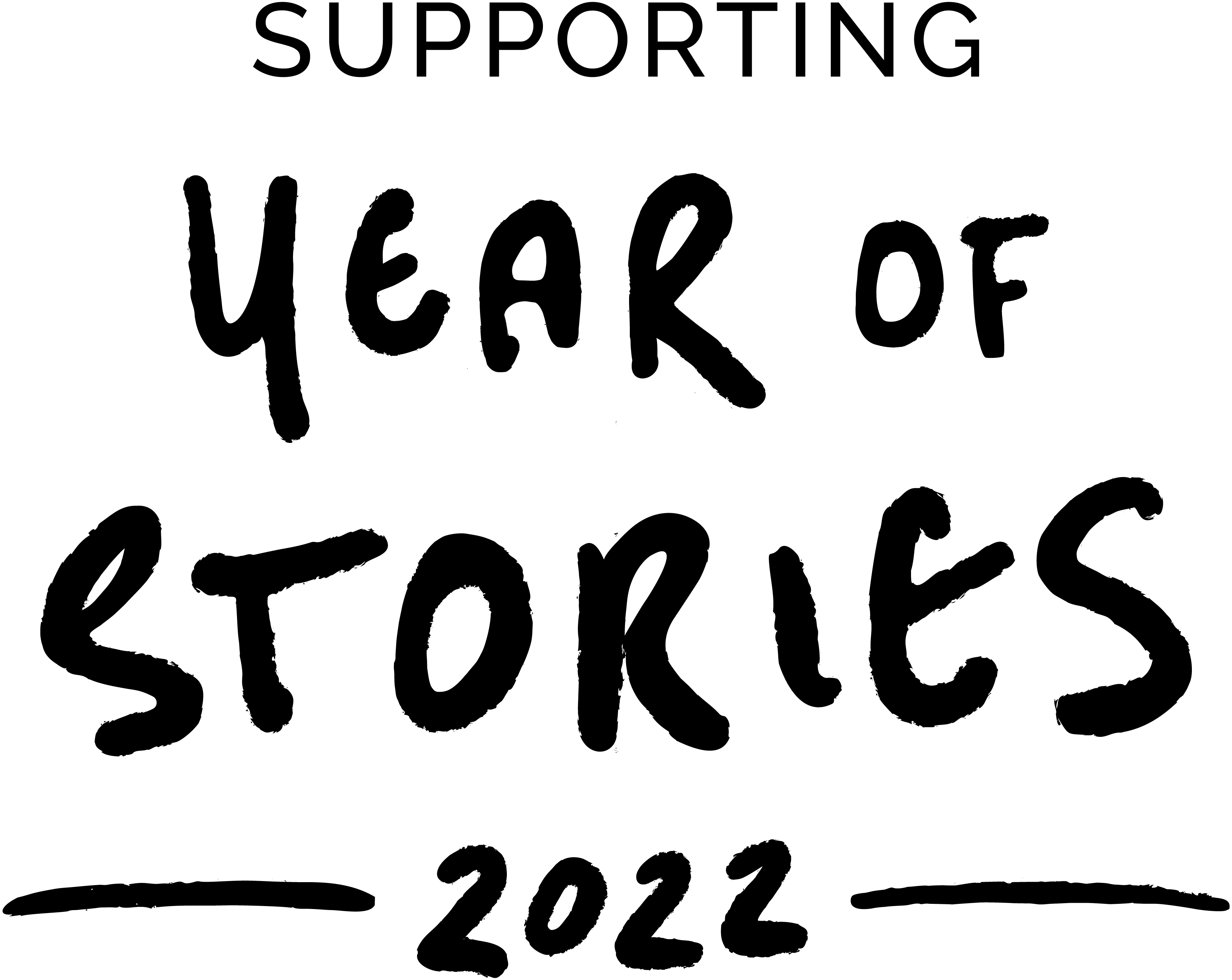 Year of stories